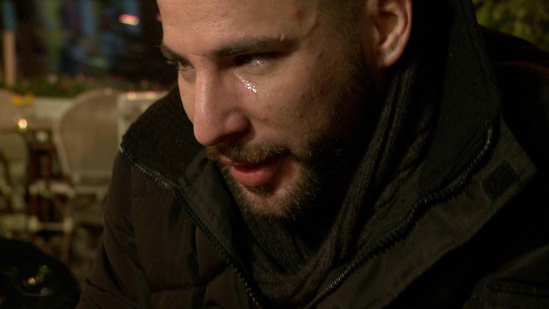 Jonathan Agassi Saved My Life Jerusalem Film Festival